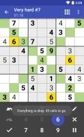 X Sudoku